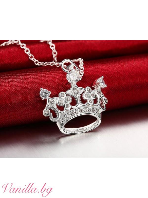 Колиета - Колие Принцеса