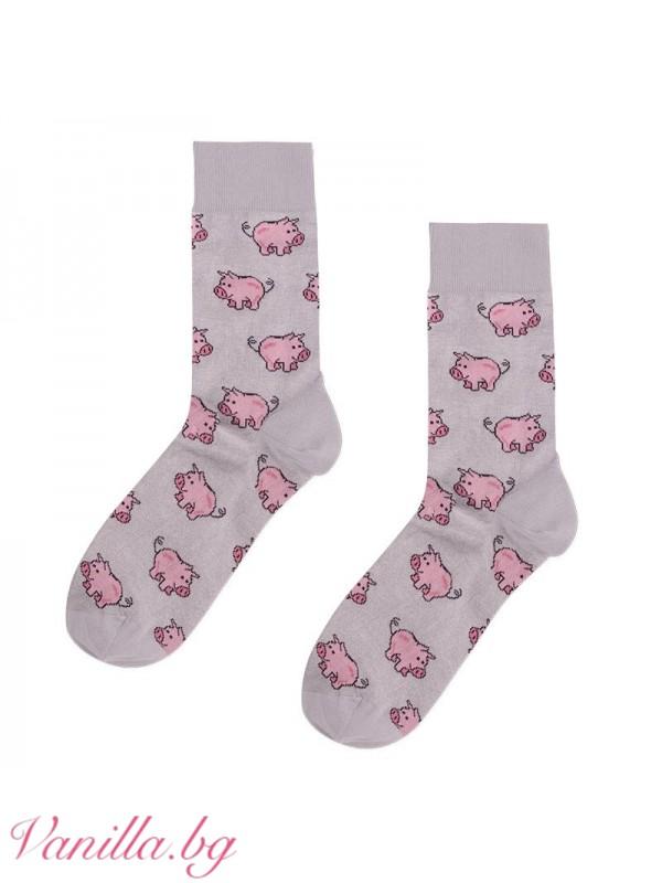 Чорапи с прасенца
