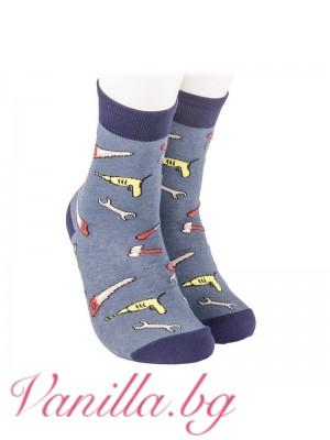 Чорапи за майстори