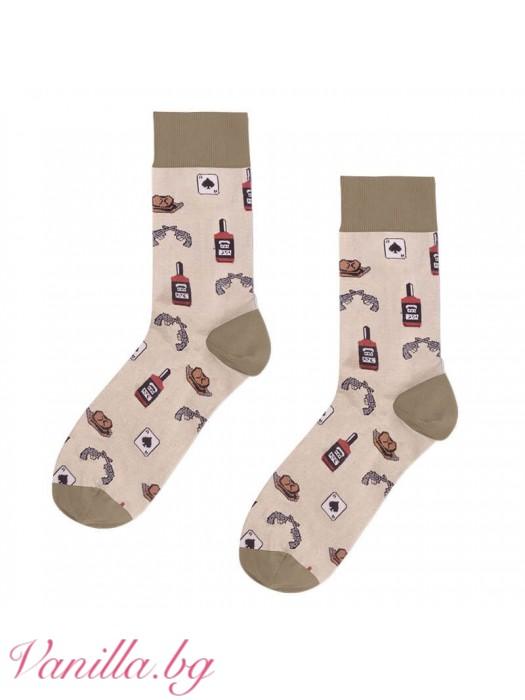 """Чорапи """"Дивият запад"""""""
