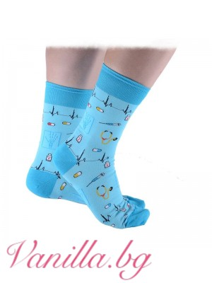 Чорапи за лекари