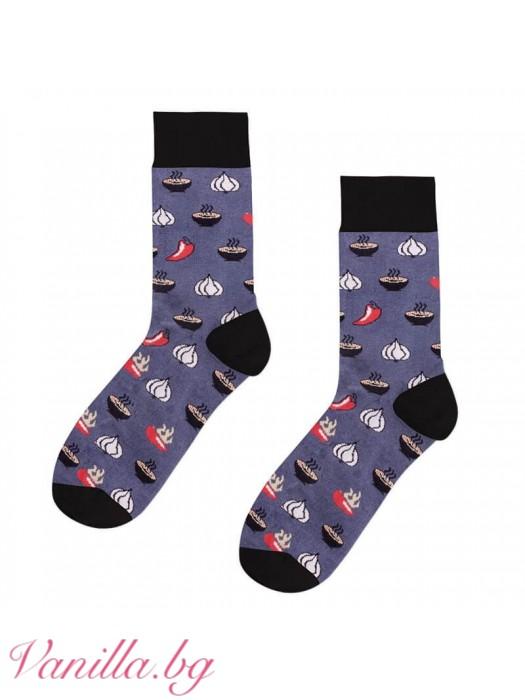 Чорапи за любителите на шкембе чорба