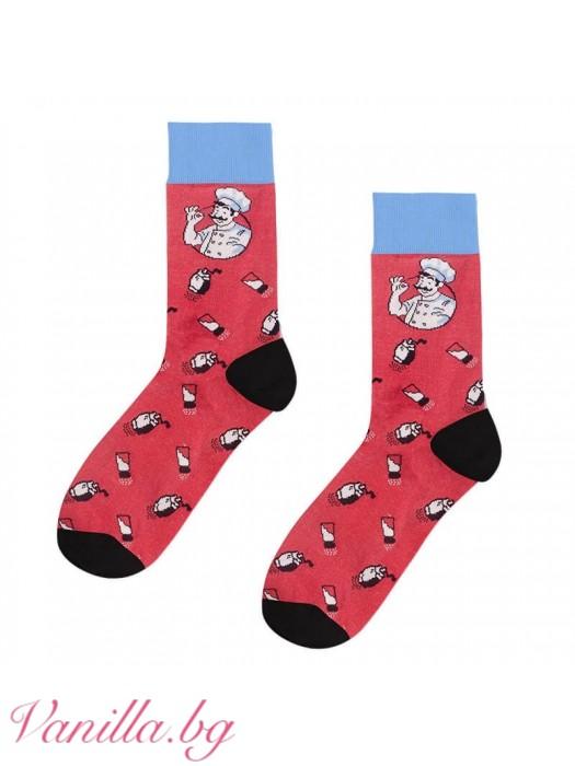 Чорапи за готвачи