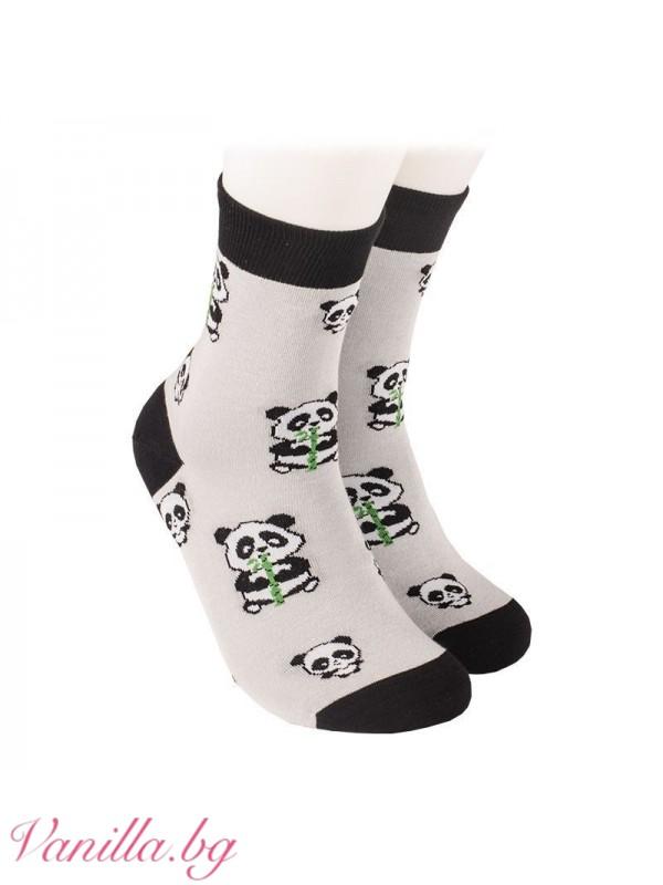 Чорапи с панди
