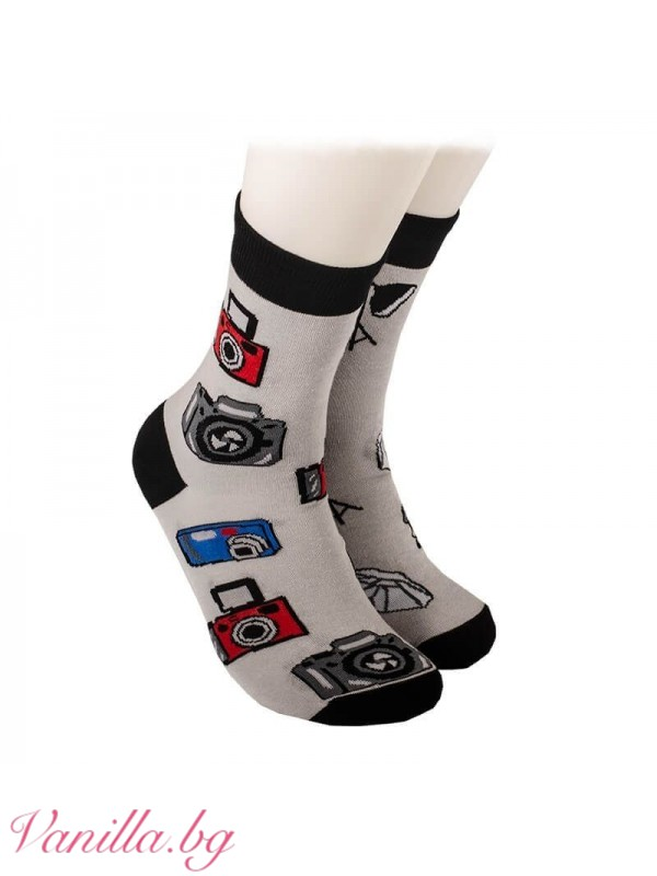Чорапи за фотографи