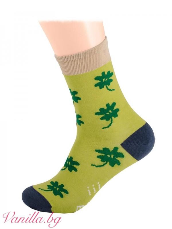 Чорапи за късметлии