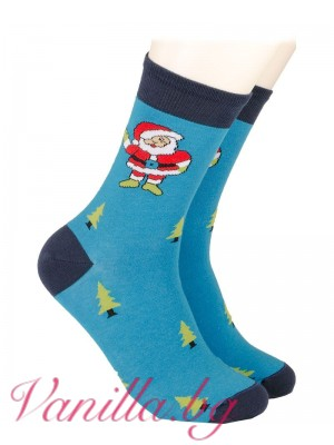 Чорапи с Дядо Коледа