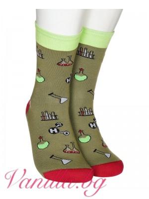 "Чорапи ""Химическа лаборатория"""
