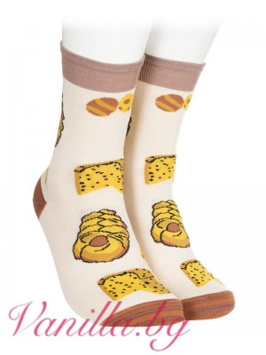 Чорапи с козунаци