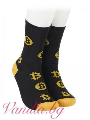 Биткойн чорапи