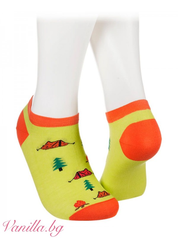 Чорапи - Терлици за планинари