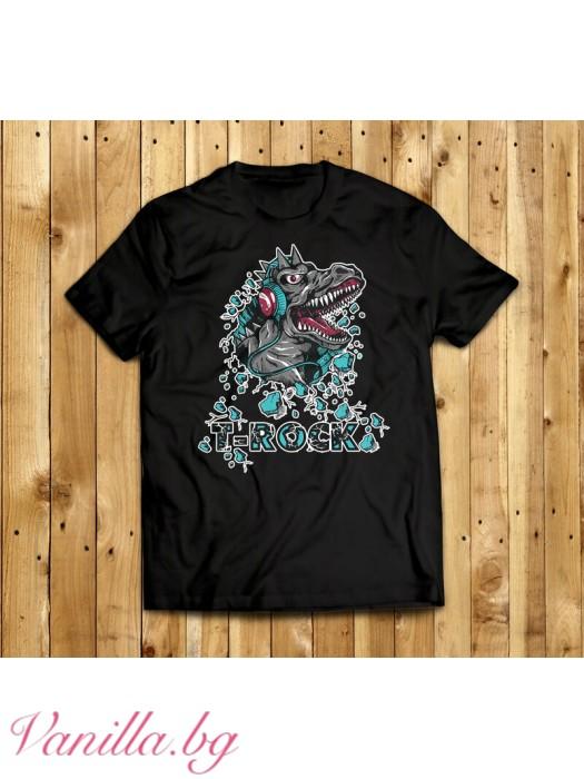 Мъжка тениска T-ROCK