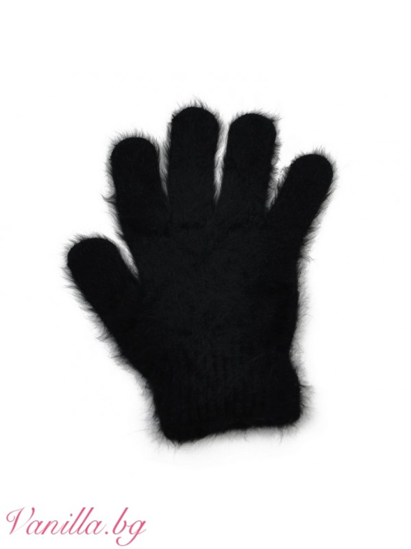 Ръкавици - Дамски ръкавици Ангора