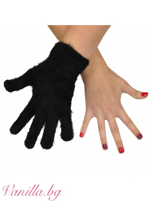 Дамски ръкавици Ангора