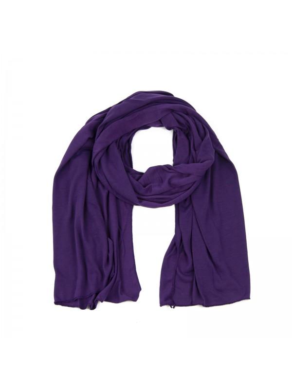 Цвят: лилав