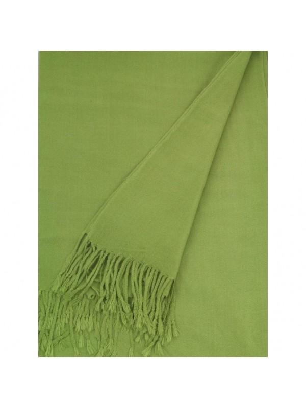 Цвят: светло зелен