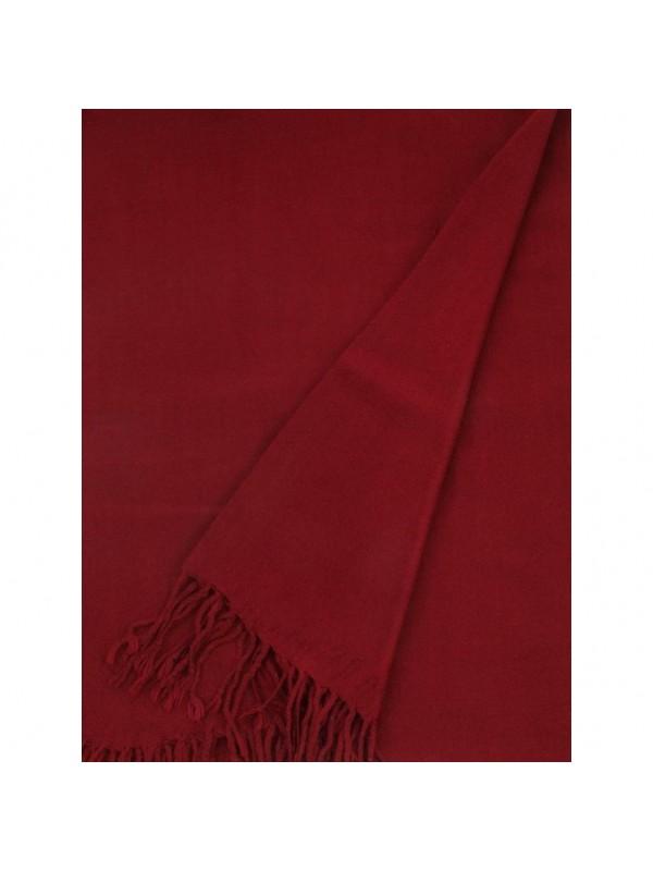 Цвят: червен