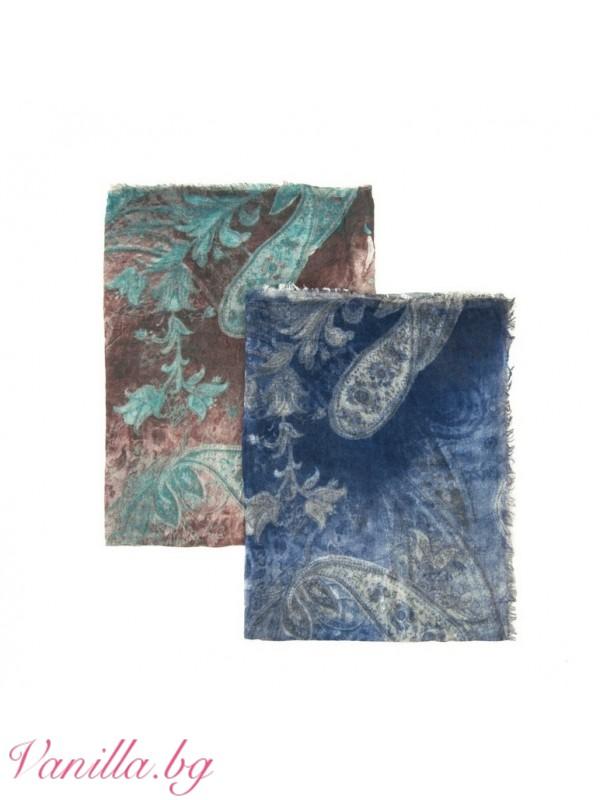 Шалове - Дамски шал от вискоза