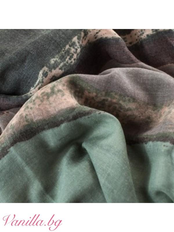 Унисекс шал на райета