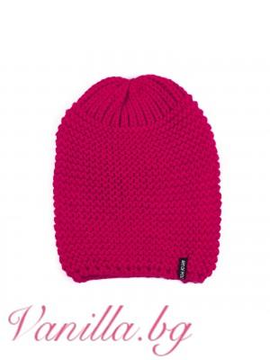 Дамска шапка Beanie