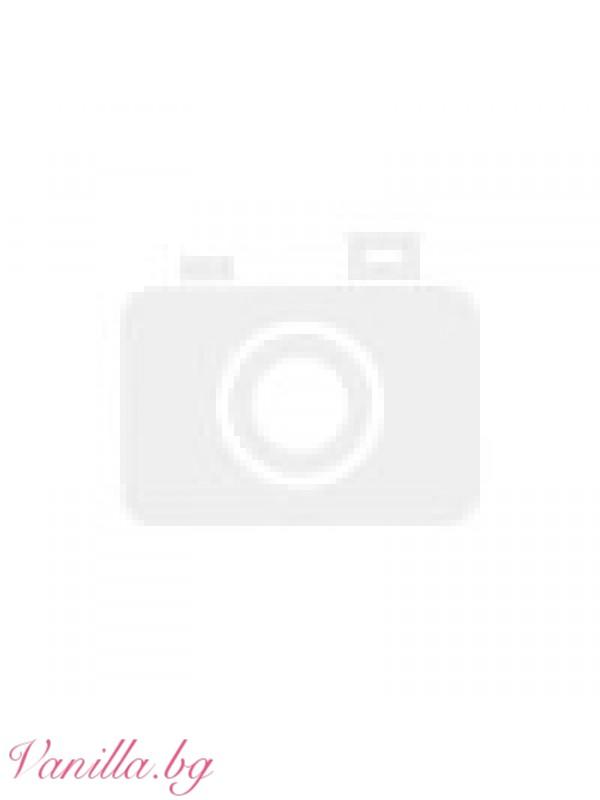Поставки и дисплеи за бижута - Декоративна порцеланова чинйка за бижута с надпис Hello Gorgeous
