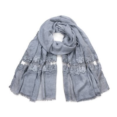 сив шал