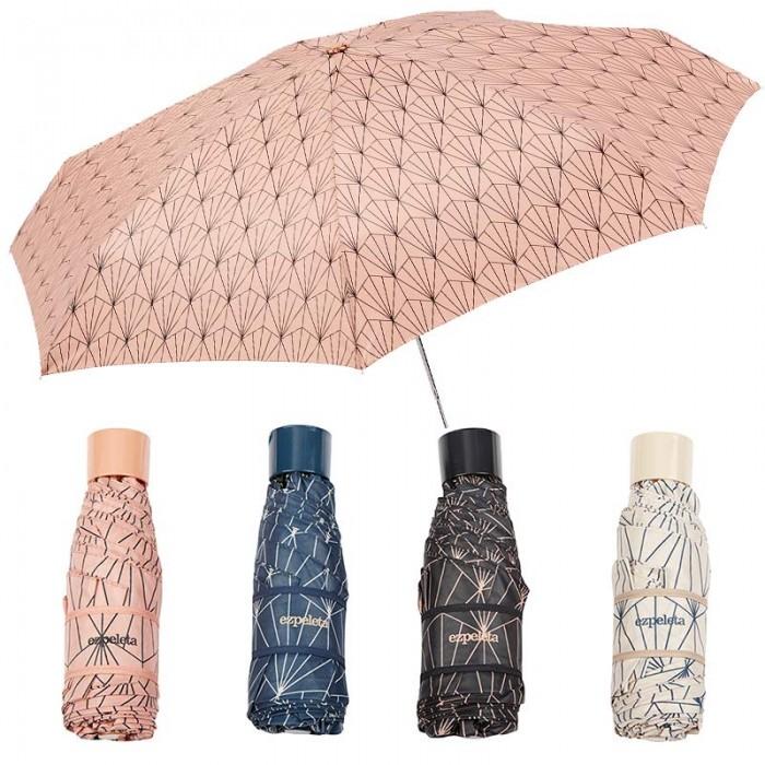 мини сгъваем чадър Ezpeleta
